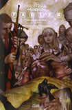 Fables The Deluxe Edition Book Eight