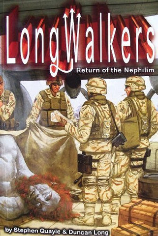 LongWalkers: The Return of the Nephilim