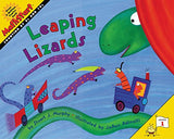 Leaping Lizards (MathStart 1)