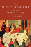 The New Testament and the People of God/ Christian Origins and the Question of God, Vol.1 (Christian Origins and the Question of God (Paperb