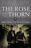 The Rose and the Thorn (The Riyria Chronicles)
