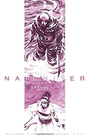 Nailbiter Volume 5: Bound by Blood