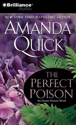 The Perfect Poison (Arcane Society Series)