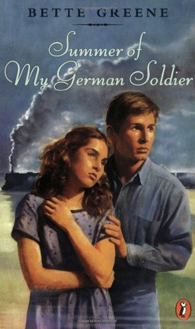 Summer of My German Soldier (Young Puffin)