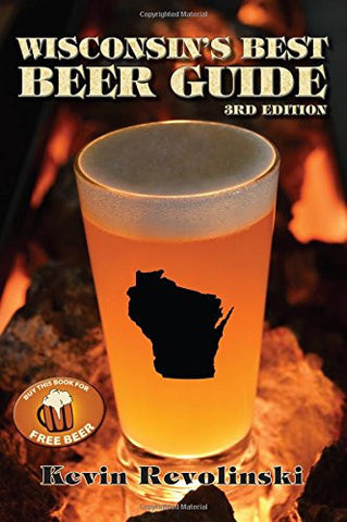 Wisconsin's Best Beer Guide