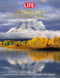 Life: America the Beautiful: A Photographic Journey, Coast to Coast-and Beyond (Life (Life Books))