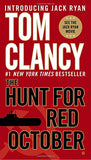 The Hunt for Red October (A Jack Ryan Novel)
