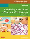 Laboratory Manual for Laboratory Procedures for Veterinary Technicians, 6e