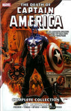Death of Captain America: The Complete Collection