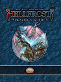 Hellfrost Player's Guide (Savage Worlds, S2P30001)