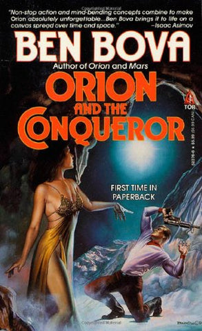 Orion and the Conqueror