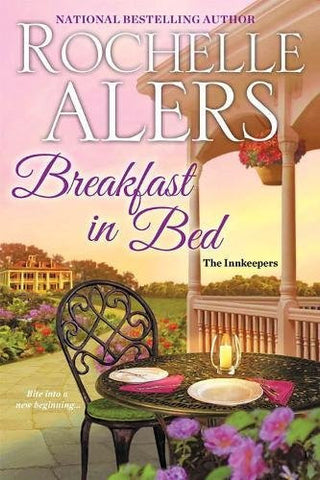 Breakfast in Bed (The Innkeepers)
