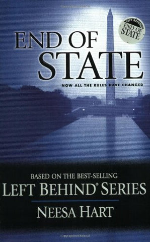 End of State: Now All the Rules Have Changed (Left Behind Political)