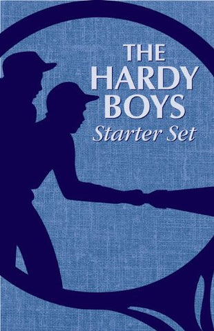 The Hardy Boys Starter Set