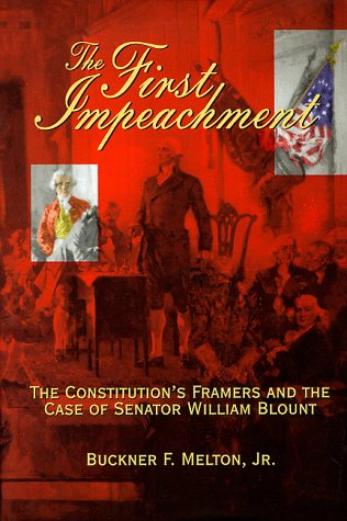 The First Impeachment