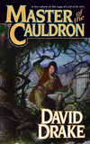 Master of the Cauldron: The sixth book in the epic saga of 'Lord of the Isles'