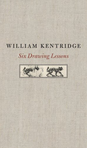Six Drawing Lessons (The Charles Eliot Norton Lectures)
