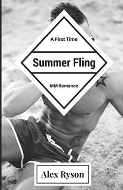 Summer Fling: A First Time MM Romance