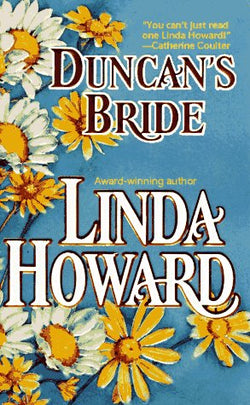 Duncan'S Bride (Duncan and Evangeline)