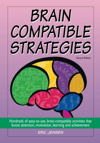 Brain-Compatible Strategies (Volume 2)