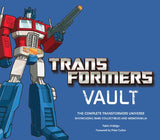 Transformers Vault: Showcasing Rare Collectibles and Memorabilia