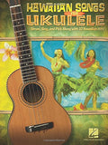 Hawaiian Songs For Ukulele