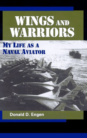 WINGS & WARRIORS (SMITHSONIAN HISTORY OF AVIATION AND SPACEFLIGHT SERIES)