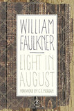 Light in August: The Corrected Text