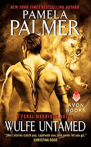 Wulfe Untamed (Feral Warriors)