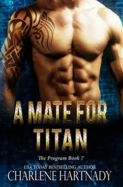A Mate for Titan (The Program)