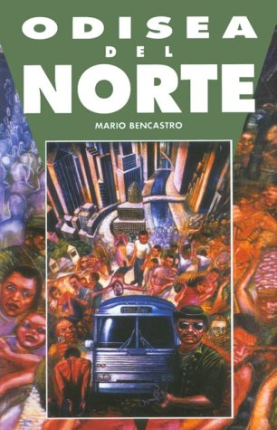 Odisea al Norte / Odyssey to the North (Spanish Edition)