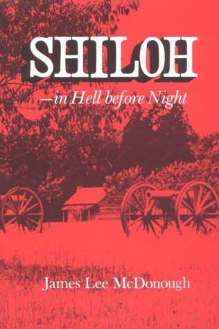 Shiloh--In Hell before Night