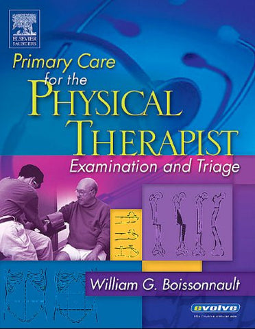 Primary Care for the Physical Therapist: Examination and Triage, 1e