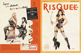 PIN-UP: Good girls and Bad girls