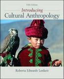 Introducing Cultural Anthropology (B&B Anthropology)