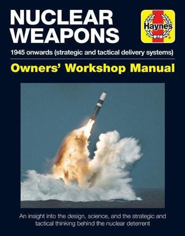 Strategic Nuclear Weapons (Operations Manual)