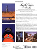 Lighthouses of the South (Pictorial Discovery Guide)