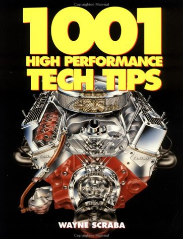 1001 High Performance Tech Tips