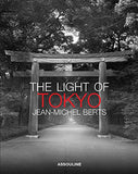 The Light of Tokyo (City Lights)