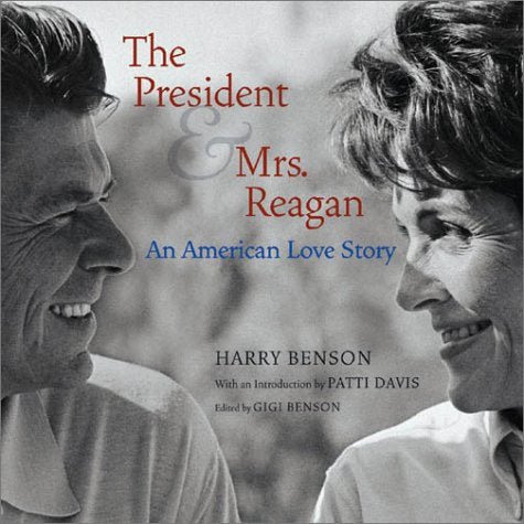 The President and Mrs. Reagan: An American Love Story
