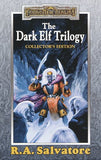 The Dark Elf Trilogy: Homeland, Exile, Sojourn (Forgotten Realms)