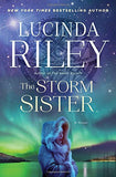 The Storm Sister: Book Two (The Seven Sisters)