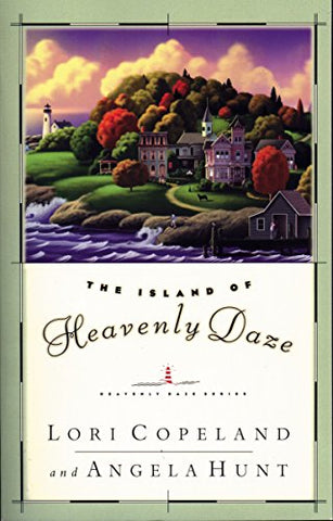 The Island of Heavenly Daze (Heavenly Daze Series #1)
