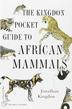 The Kingdon Pocket Guide to African Mammals (Princeton Pocket Guides)