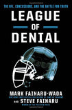 League of Denial: The NFL, Concussions and the Battle for Truth