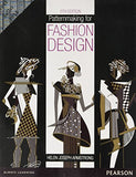 Patternmaking for Fashion Design: (5th Edition)