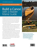 Building a Strip Canoe, Second Edition, Revised & Expanded: Full-Sized Plans and Instructions for Eight Easy-To-Build, Field-Tested Canoes