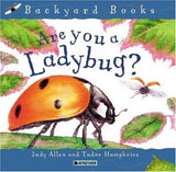 Are You A Ladybug? (Avenues)