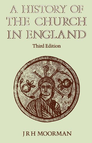 A History of the Church in England