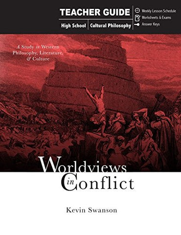 Worldviews in Conflict: Teachers Guide